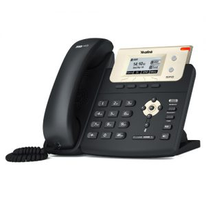 Điện thoại VoIP Yealink-SIP-T21P E2