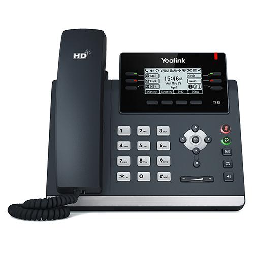 Điện thoại VoIP Yealink SIP-T41S