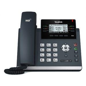 Điện thoại VoIP Yealink SIP-T42S