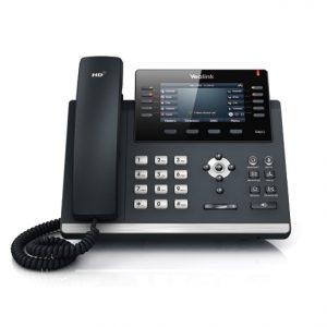 Điện thoại VoIP Yealink SIP-T46G