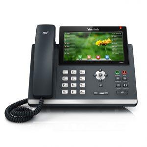 Điện thoại VoIP Yealink SIP-T48G