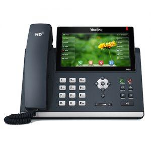 Điện thoại VoIP Yealink SIP-T48S