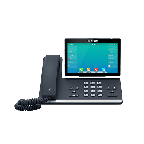 Điện thoại VoIP Yealink SIP-T58A