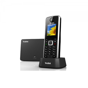 Điện thoại VoIP không dây Yealink W52P