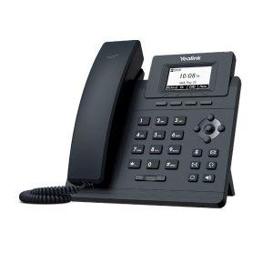 Điện thoại VoIP Yealink SIP-T30P