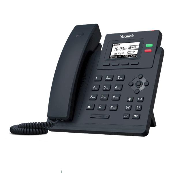 Điện thoại VoIP Yealink SIP-T31G