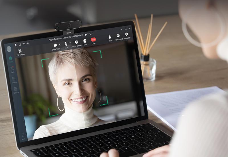 Webcam Yealink UVC20 Desktop